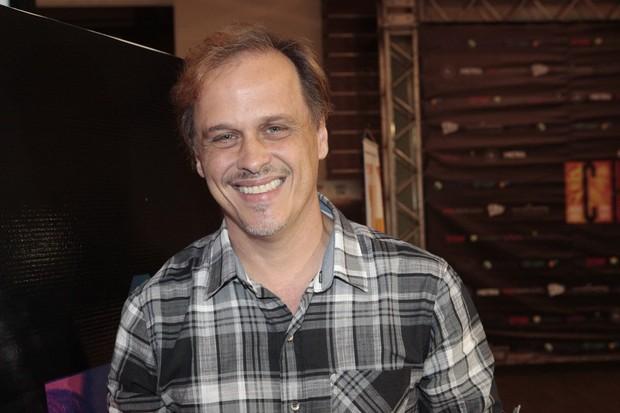Guilherme Fontes (Foto: Isac Luz / EGO)