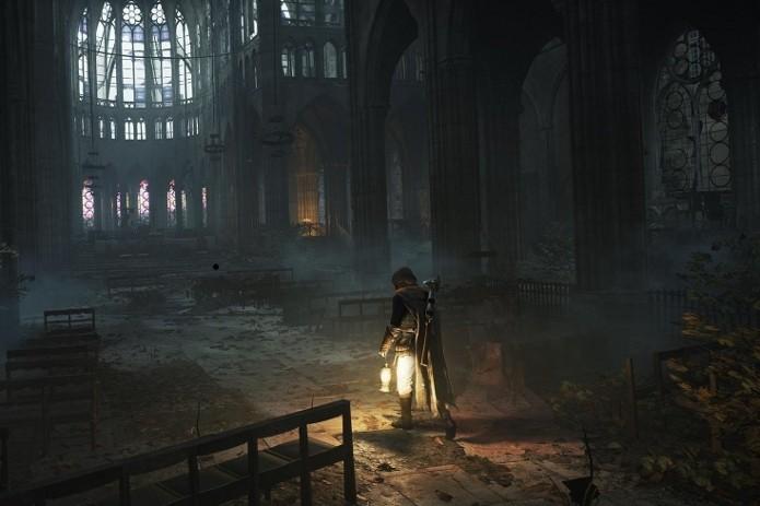 Assassin's Creed: Unity receberá DLC Dead Kings no da 13 de janeiro (Foto: Divulgação) (Foto: Divulgação)