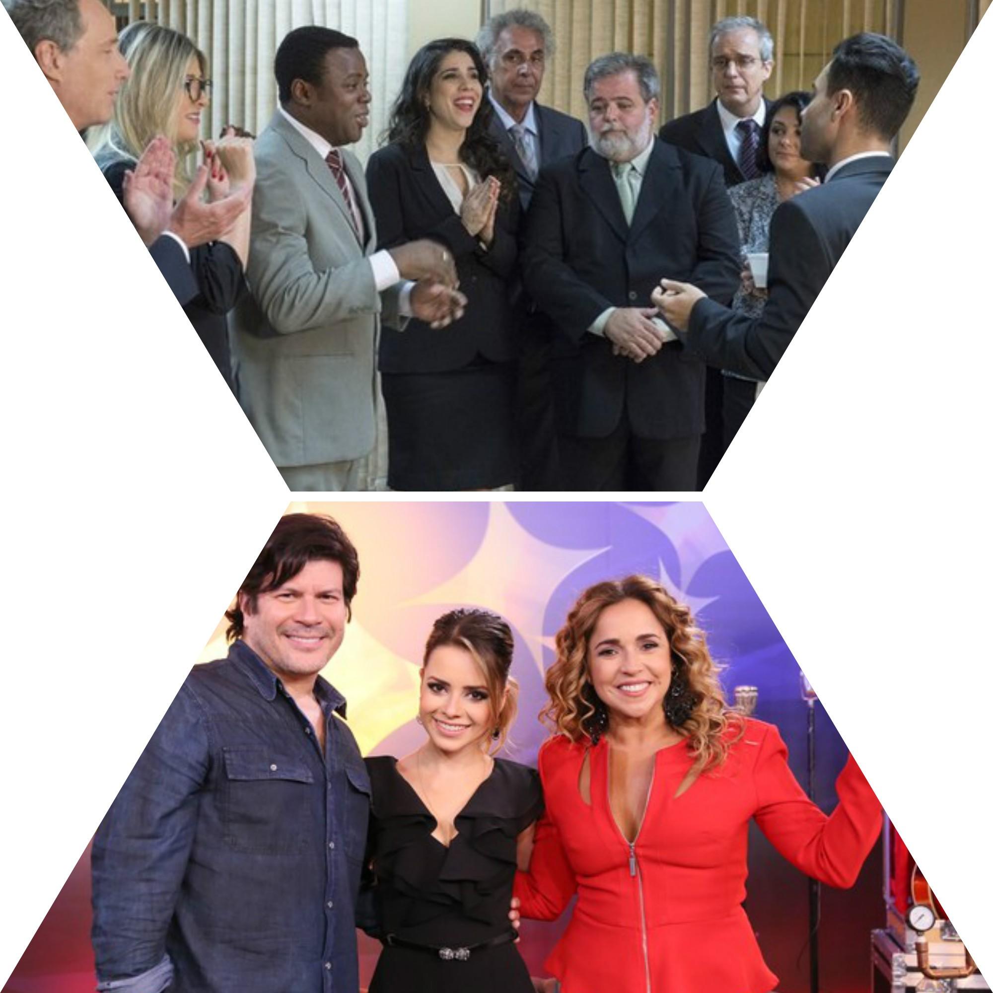 Fim de semana de novidades na programação da TV Asa Branca (Foto: Reprodução/ TV Asa Branca)