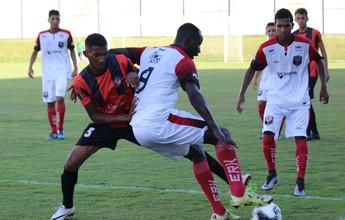 FNF adia quinta rodada da segunda divisão do Campeonato Potiguar