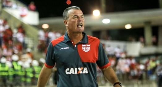 olho no  lance (Ailton Cruz/Gazeta de Alagoas)