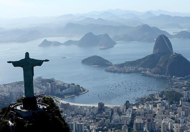 Jogos Olímpicos, Olimpíada, Rio 2016, Rio de Janeiro (Foto: Matthew Stockman/Getty Images)