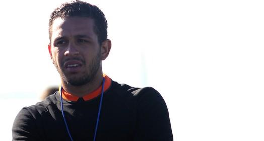 NEM VEM (Nelson Perez/Fluminense FC)