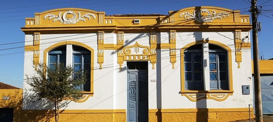 Morar em Muzambinho, Minas Gerais