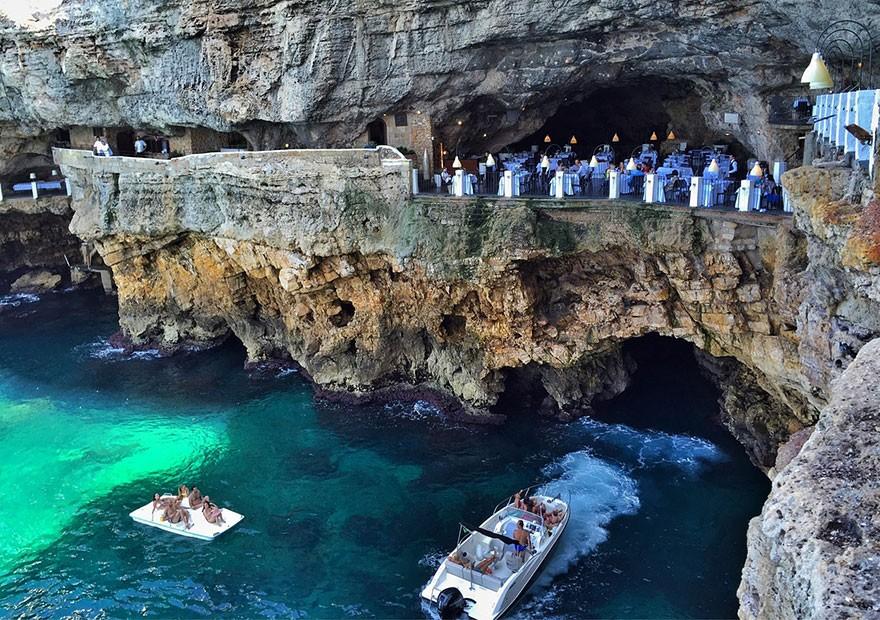Grotta Palazzese 9