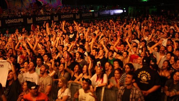 Longlife (Foto: Divulgação/RPC TV)