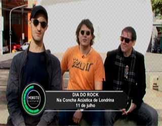 Dia Mundial do Rock (Foto: Divulgação)