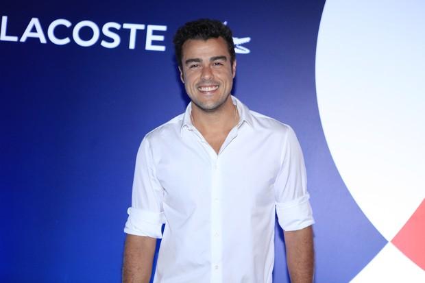 Joaquim Lopes (Foto: Anderson Barros/EGO)