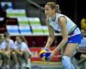 Pressionada por ranking, Érika Coimbra cogita jogar na Europa