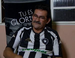 Botafogo Manaus (Foto: Reprodução SporTV)