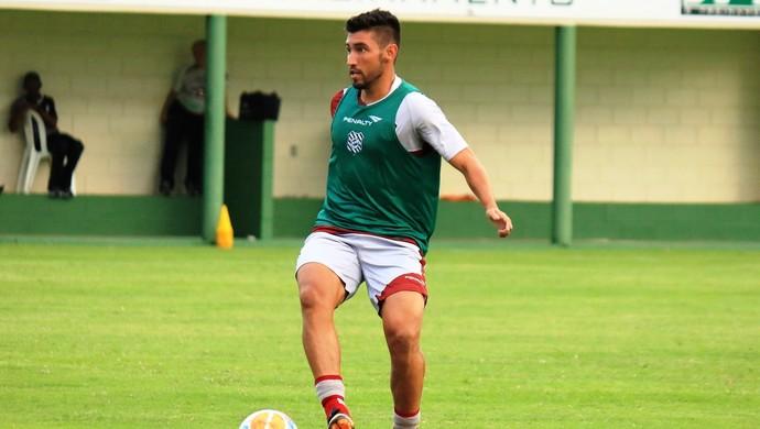 Hiroshi Figueirense (Foto: Luiz Henrique/Figueirense FC)