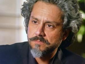 'Não posso ignorar a possibilidade', diz Zé Alfredo  (Foto: TV Globo)