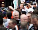 """Após erro da RBR que custou vitória, Ricciardo diz: """"Ferraram minha corrida"""""""
