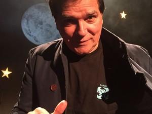 Jerry Adriani (Foto: divulgao)