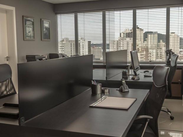 Prime Coworking apresenta um perfil para executivos com salas corporativas  (Foto: Prime Coworking/ Divulgação)