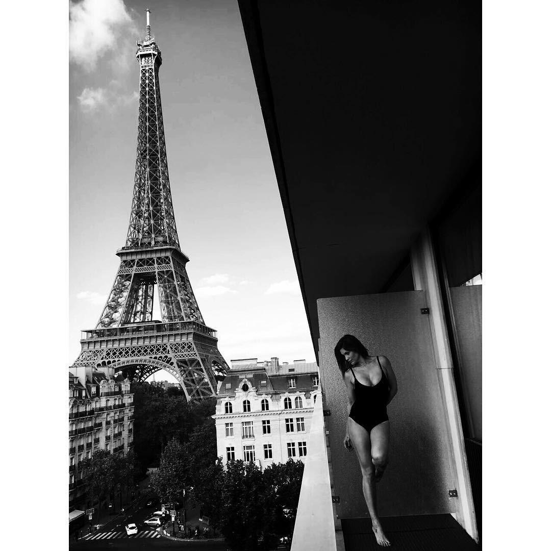 Flavia Alessandra no Instagram (Foto: Reprodução/Instagram)
