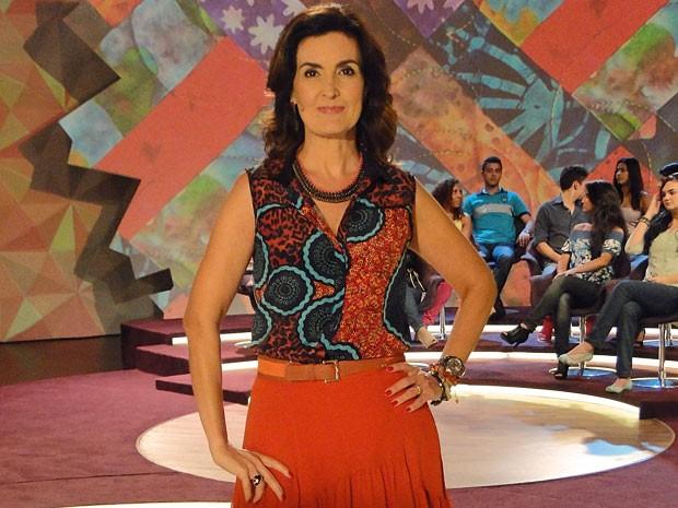 Look 28-11 (Foto: Encontro com Fátima Bernardes/TV Globo)