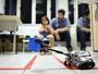 Aluno da Pós-Unifor cria robô para ajudar crianças com paralisia cerebral