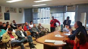 Reunião, Paulista de basquete, estadual  (Foto: Divulgação / FPB)