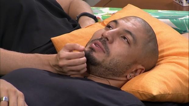 Fernando (Foto: Reprodução/Globo)