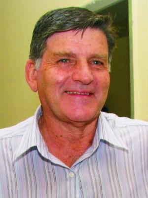 Prefeito de Jaguariaíva, Otélio Renato Baroni, faleceu em Curitiba vítima de câncer (Foto: Divulgação/Prefeitura)