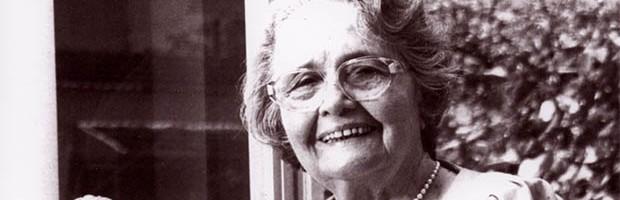 Biblioteca da escritora Rachel de Queiroz retorna ao Ceará (Acervo Rachel de Queiroz/Instituto Moreira Salles)