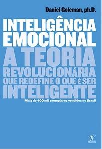Emotional Inteligence (Inteligência Emocional), de Daniel Goleman (Foto: Divulgação)