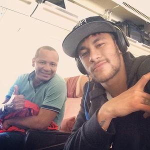 Neymar Maio (Foto: Instagram)