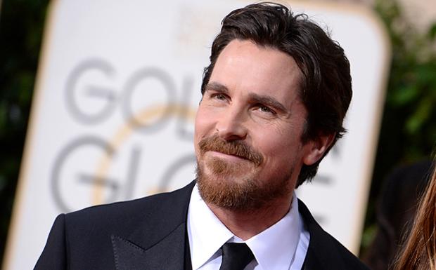 Christian Bale (Foto: Divulgao)