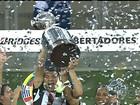 Atlético-MG vence o Olímpia e conquista a Taça Libertadores