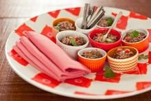 'Cozinha Prática - Rita Lobo' - Carne louca desfiada: músculo bovino macio vira salada e canapé