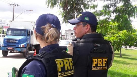 Foto: (PRF/Divulgação)