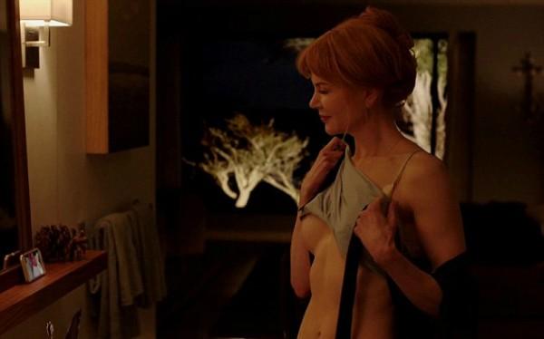 Nicole Kidman na série Big Little Lies (Foto: Reprodução)