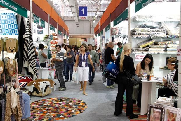 Gift Fair  (Foto: divulgação)