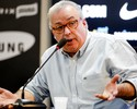 Presidente do Corinthians veta Mano e não descarta Diniz ou estrangeiro
