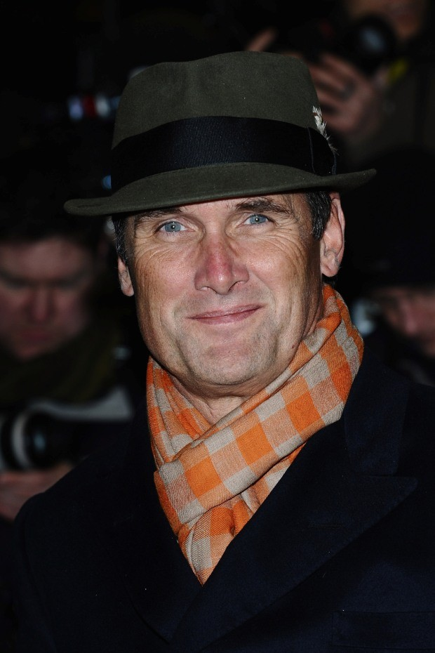 AA Gill (Foto: Ian Gavan/Getty Images)