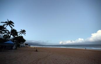 De um paraíso a outro: triatleta disputa Ironman na Austrália e no Havaí