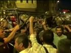 Cidades turcas realizam 'vigílias pela democracia'
