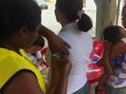 Alagoinhas vacinou 10 mil pessoas contra febre amarela em dois dias