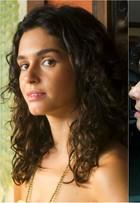 Maria Flor radicaliza e corta os cabelos curtinhos; veja antes e depois