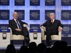 Shimon Peres alerta para 'perigo iraniano' que ameaça o mundo