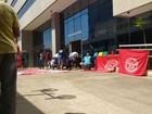 MTST ocupa Ministério das Cidades e protesta por moradia em Brasília