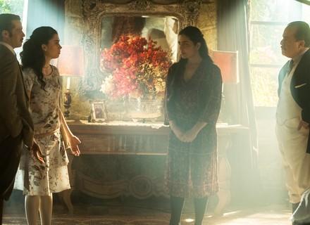 Fernão diz a Tereza que ela é filha de José Augusto