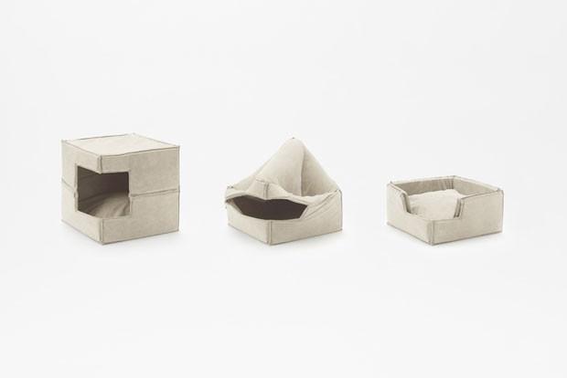 Design para pets (Foto: Akihiro Yoshida/ Divulgação)