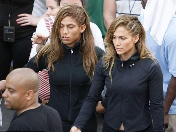 Jennifer Lopez (Foto: Facebook)