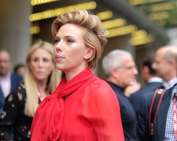 A atriz Scarlett Johanson (Foto: Getty Images)