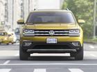 Volkswagen revela SUV de 7 lugares Atlas com jeitão americano