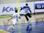Gol de goleiro dá vitória de virada ao Cabo Frio, por 4 a 3, e elimina o Minas