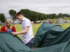 Dois anos após massacre na Noruega, jovens voltam a se reunir