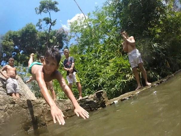 #PartiuFérias: conheça Pacatuba, a 35 quilômetros de Fortaleza; Como Será? (Foto: Globo)